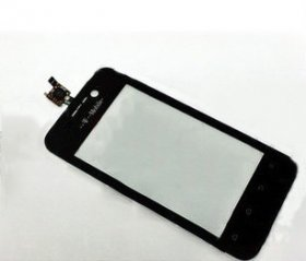 Brand New Touch Screen Panel Digitizer Handwritten Screen Panel Replacement for ZTE P736E