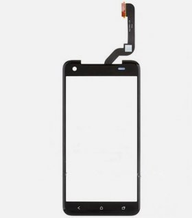 Digitizer Touch Screen Panel Front Panel Glass Lens For HTC Droid DNA ADR6435