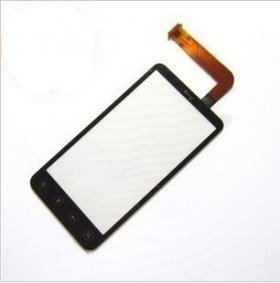 Original and Brand New Touch Screen Panel Digitizer Panel Replacement for HTC EVO3D G17