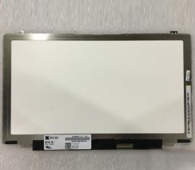 "Original HB140WHA-101 BOE Screen Panel 14"" 1366*768 HB140WHA-101 LCD Display"