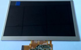 "Original BA070WS1-400 BOE Screen Panel 7"" 1024x600 BA070WS1-400 LCD Display"