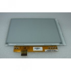 "Repair Replacement 6"" Sony PRS-500 Screen Panel E-ink LCD LCD Display Screen Panel for Ebook reader"