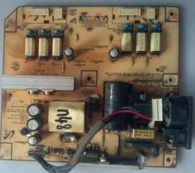 Original BN44-00127D Samsung FSP060-1PI02 Power Board