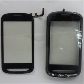 Original Touch Screen Panel Digitizer Handwritten Screen Panel Replacement for ZTE V760