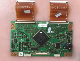 Original Replacement LCD-32PX5 LCD-32AK7 LCD-32BK7 Sharp CPWBX3547TPZ Logic Board For LK315T3LZ4BW Screen Panel