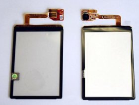Brand New Digitizer Touch Screen Panel Glass Replacement For HTC Google G1