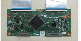 Original Replacement LE60A3000 Sharp CPWBX RUNTK 5261TP Logic Board