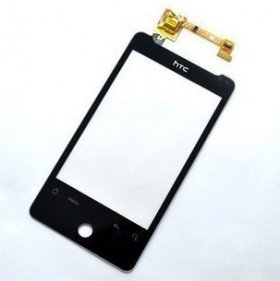 New Replacement Touch Screen Panel Digitizer Front Glass Len Screen Panel for HTC Aria Gratia