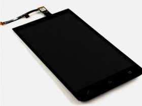 Brand New LCD LCD Display Screen Panel With Touch Screen Panel Replacement For Sprint HTC Evo 4G LTE