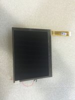 "Original AT056TN04 V.1 Innolux Screen Panel 5.6"" 320x234 AT056TN04 V.1 LCD Display"