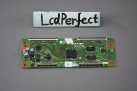 Original Replacement Sharp CPWBX RUNTK5119TP Logic Board