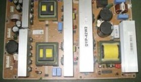 Original BN44-00159A Samsung Power Board