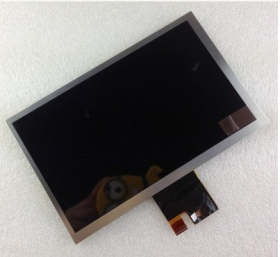 "Original BA070WS1-200 BOE Screen Panel 7"" 1024x600 BA070WS1-200 LCD Display"