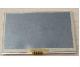 New LCD LCD Display Screen Panel+Touch Screen Panel Digitizer Replacement for Tomtom Tom XXL IQ