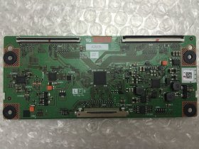 Original Replacement LE40A5000 LH40M6000 RUNTK 5317TP 0075FV ZZ Sharp Logic Board