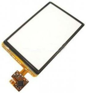 New Replacement Touch Screen Panel Digitizer Panel for HTC Magic G2 A6188