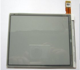 "Original 6"" E-link LCD LCD Display ED060SCE (LF?? Replacement for Sony PRS-T1 Kindel Nook Ebook NOOK Simple Touch"