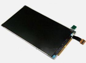 Brand New LCD LCD Display Screen Panel Replacement Replacement For Nokia C7