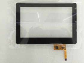"Original BA070WS1-401 BOE Screen Panel 7"" 1024*600 BA070WS1-401 LCD Display"