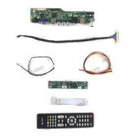 HDMI/VGA/AV/USB/TV LCD Main Board For MV238FHM-N30