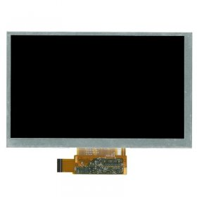 "Original BA070WS1-401 BOE Screen Panel 7"" 1024x600 BA070WS1-401 LCD Display"