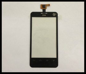 Original Touch Screen Panel Digitizer Repair Replacement for ZTE U795