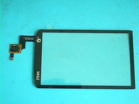 Original New Touch Screen Panel Digitizer External Screen Panel Repair Replacement for ZTE N960