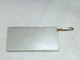 "Original OMRON 7"" NB7W-TW00B Touch Screen Panel Glass Screen Panel Digitizer Panel"