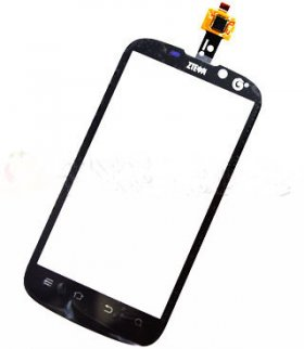 Brand New Touch Screen Panel Digitizer Glass Lens Panel Repair Replacement for ZTE U970