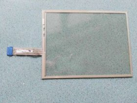 "Original AMT 12.1"" RES12.1PL8T Touch Screen Panel Glass Screen Panel Digitizer Panel"