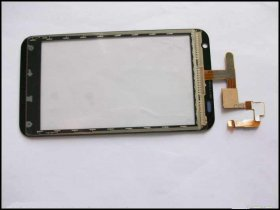 New and Original Touch Screen Panel Digitizer Panel Repair Replacement for HTC G20 Rhyme S510b