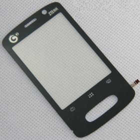 New Touch Screen Panel Digitizer Handwritten Screen Panel Repair Replacement for ZTE U232