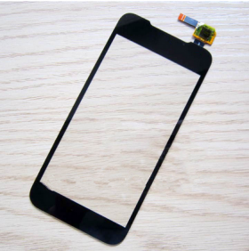 Brand New and Original Touch Screen Panel Digitizer External Screen Panel Replacement for ZTE U985