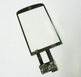 Original New Touch Screen Panel Digitizer Handwritten Screen Panel for HTC myTouch 3G Slide