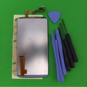 Full LCD LCD Display with Touch Screen Panel Digitizer Replacement for HTC Sensation 4G Z710E G14