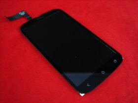 LCD LCD Display Screen Panel with Touch Screen Panel Digitizer Glass Repair Repalcement for HTC Desire V T328W