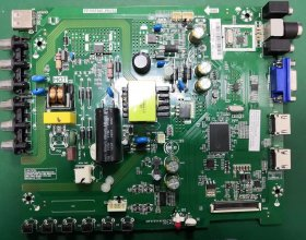 "Original HV320WHB-N06 Board For BOE Screen Panel 31.5"" 1366*768 HV320WHB-N06 LCD Motherboard"