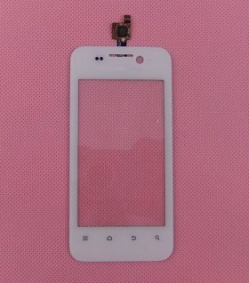 Replacement for T-Mobile ZTE Vivacity P736 White Touch Screen Panel Digitizer Handwritten Screen Panel