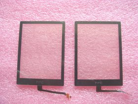 New Touch Screen Panel Digitizer Panel Repair Replacement for HTC tattoo G4 A3288