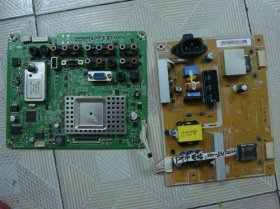 Original BN44-00152B Samsung IP-51140T Power Board