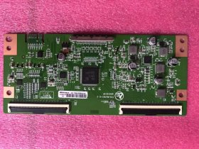"Original HV550QUB-N5A Board For BOE Screen Panel 55"" 3840*2160 HV550QUB-N5A PCB LCD Motherboard"