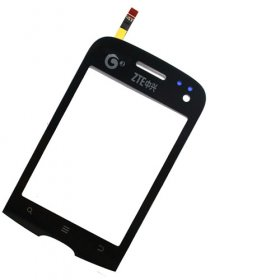 New Touch Screen Panel Digitizer Handwritten Screen Panel Repair Replacement for ZTE U806