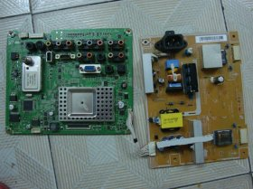 Original BN44-00152A Samsung EADP-57CF Power Board