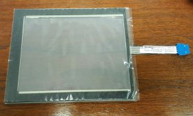 "Original 3M 6.4"" RES-6.4.PL4 Touch Screen Panel Glass Screen Panel Digitizer Panel"