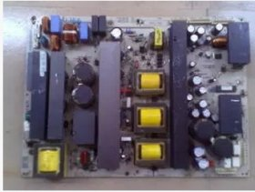 Original BN44-00176A Samsung PSLF261501A Power Board