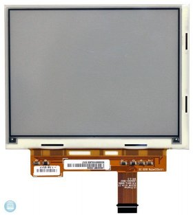 5 Inch Original LB050S01-RD02 LCD Screen Panel LCD Display Replacement For Sony PRS-350 Ebook reader