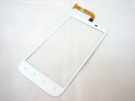New Touch Screen Panel Digitizer Glass Replacement for HTC Sensation XL