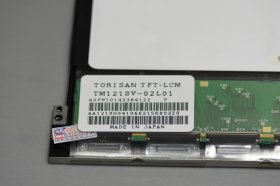 "12.1"" TM121SV-02L01 Industrial LCD LCD Display Panel"
