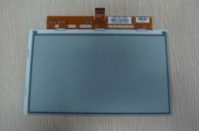 "New 7.1"" LB071WS1-RD01 LG E-ink LCD LCD Display Screen Panel for Ebook reader Repair Replacment"