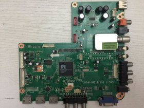 "Original HV460WU2-202 Board For BOE Screen Panel 46"" 1920*1080 HV460WU2-202 PCB LCD Motherboard"